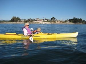 Kayak J&H